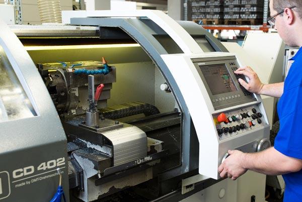 LOMA CNC cycle lathe machine