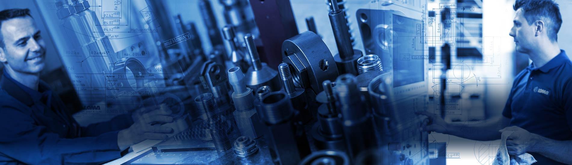 LOMA Manufacturing